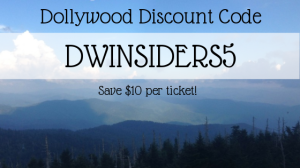 Dollywood Coupon Graphic