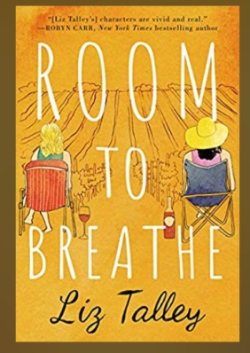 Room to Breathe Book Review