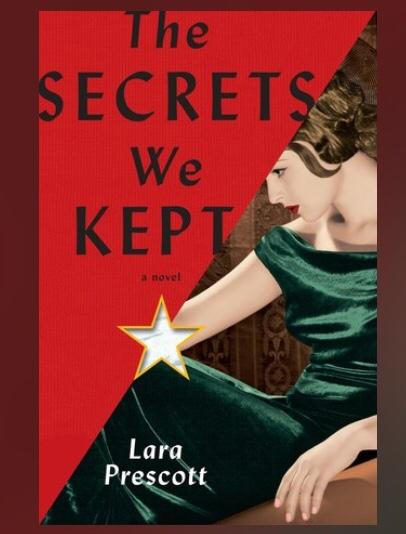 The Secrets We Kept Book Review