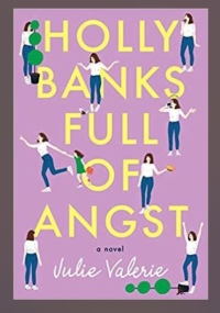 Holly Banks Full of Angst Book Review