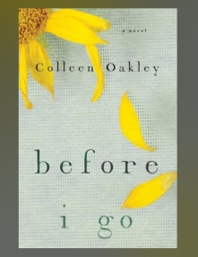 Before I Go Book Review