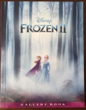 Frozen 2 Blu-ray Disc Review