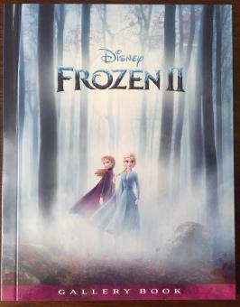 Frozen 2 Blu-ray Disc Review