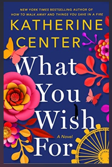 What You Wish For Book Review