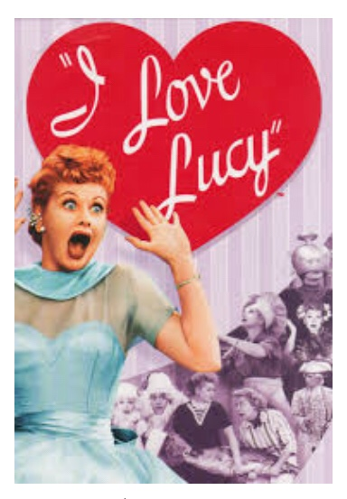 30 Minute Shows You Can Stream: I Love Lucy