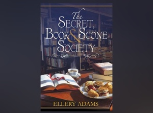 The Secret, Book, and Scone Society Book Review