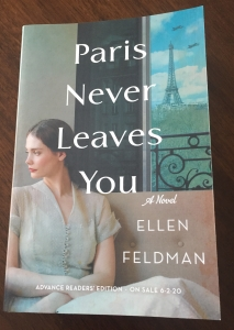 Paris Never Leaves You Book Review