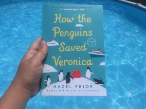 Book Review: How the Penguins Saved Veronica