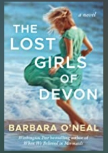 Book Review: The Lost Girls of Devon